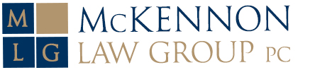 McKennon Law Group Logo